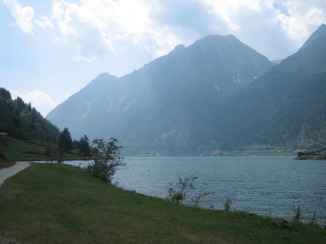 Lago di Poschiavo (962 m)