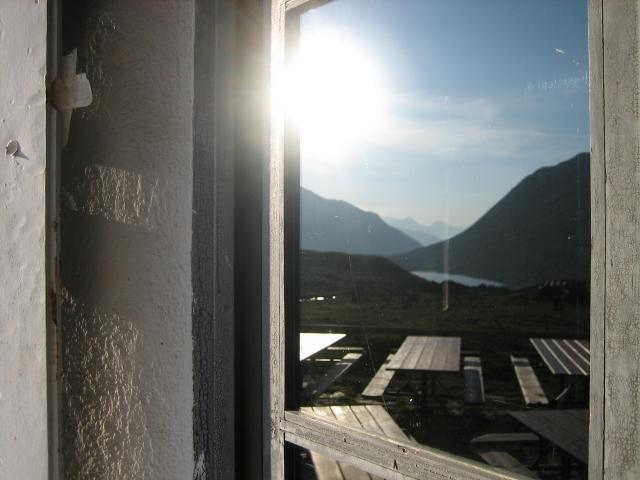 Rifugio Val Viola (Detail)