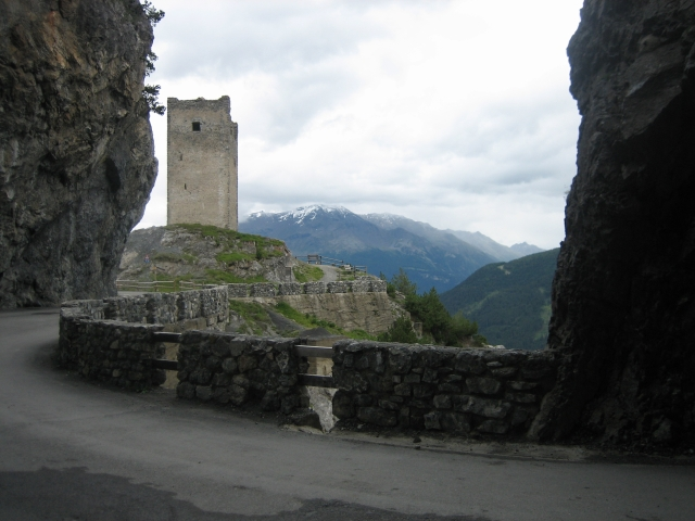 Passo Torri di Fraele (1.941 m)