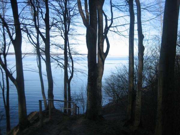 Eckernförder Bucht, Süd-Ostufer