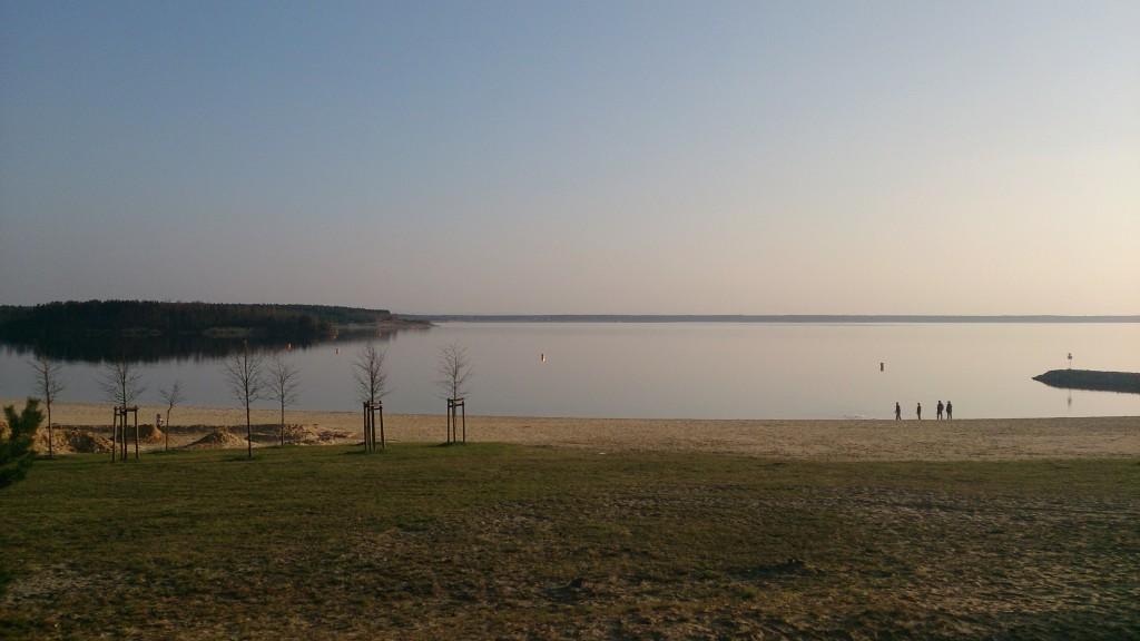 Bärwalder See / Nordstrand