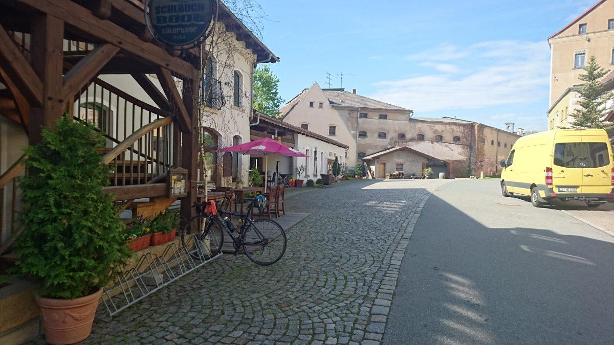 Engemanns / Hirschfelde bei Zittau.