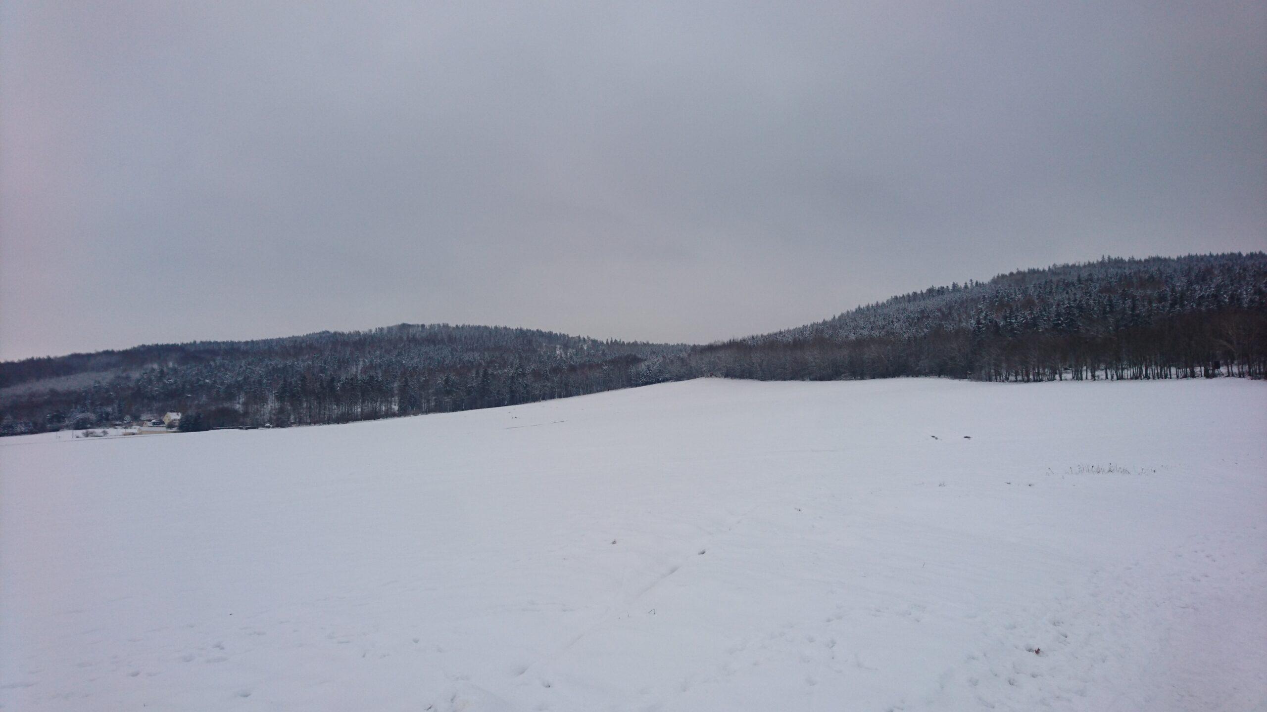»Wintersportareal Mönchswalder Berg Nordhang«.